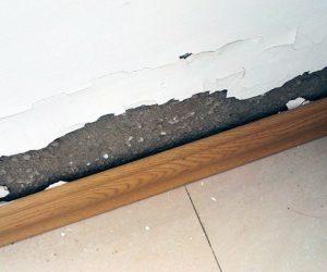 客廳牆皮脫落怎麼處理 如何防止牆皮脫落