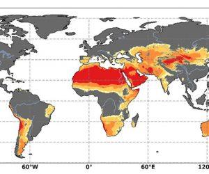 深度解析:氣候變遷、土地劣化影響區域衝突和糧食安全?
