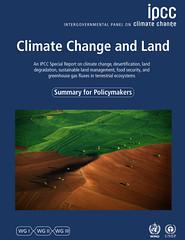 深度解析:非永續土地利用與氣候變遷密切相關