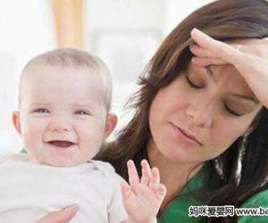 產後情緒反常就是產後抑鬱?