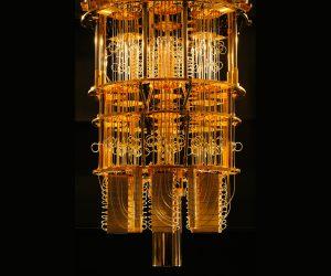 Google在Nature上發表的關於量子計算的最新進展的論文(Quantum supremacy using a programmable superconducting processor 譯)— 附論文
