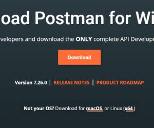 Postman之API測試使用全指南