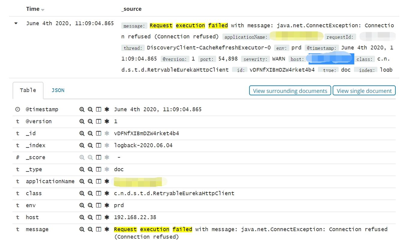 一個線上問題的思考:Eureka註冊中心集群如何實現客戶端請求負載及故障轉移?