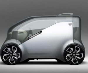 Honda與微軟技術合作,推出AI電動車ㄒ