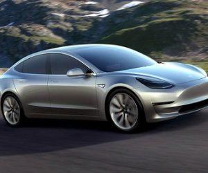 騰訊入股Tesla,可望加速Model 3生產