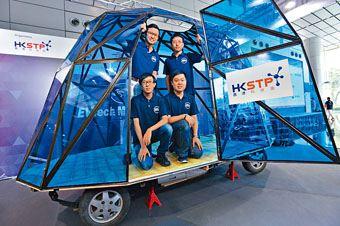 Formula E 香港開賽,在地團隊推出新車