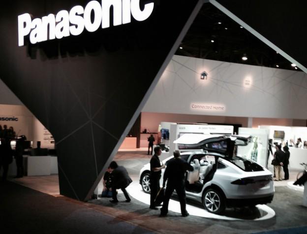 加速佈局純電動車市場,Panasonic收購歐系廠商