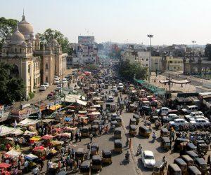 印度抗霾害,2030年全面改賣電動車