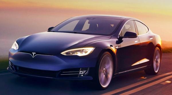 特斯拉技術長史陶柏:未來電動車終將成汽車主流