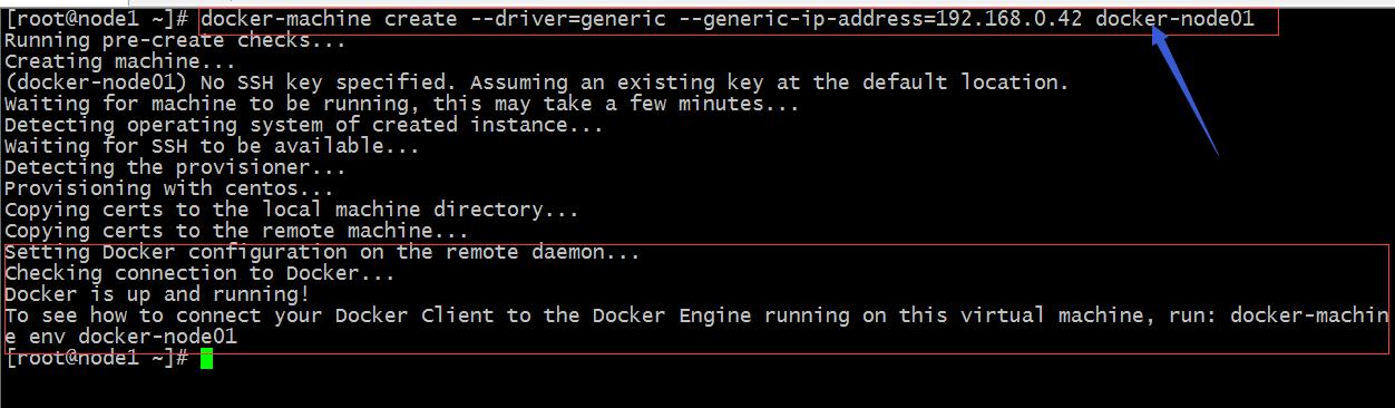 容器技術之Docker-machine
