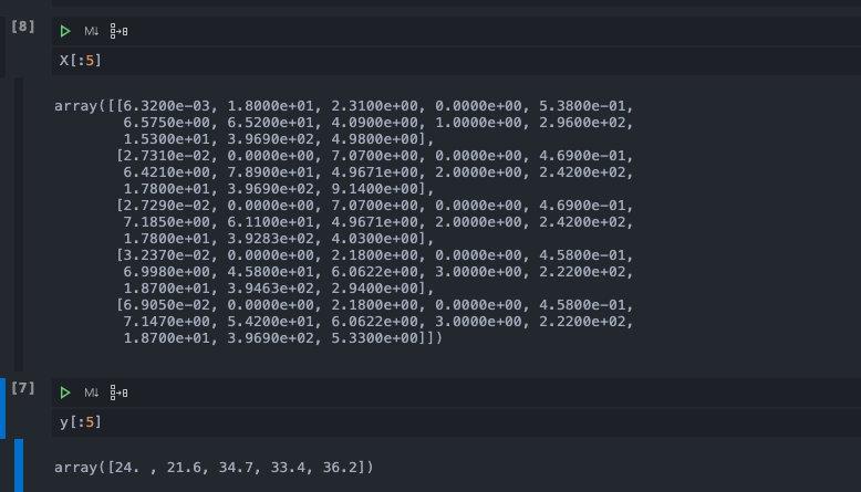 機器學習——手把手教你用Python實現回歸樹模型