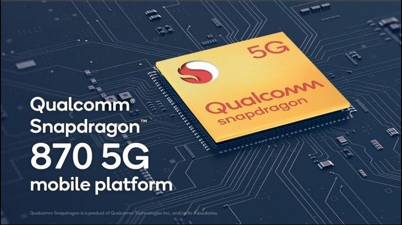 高通正式推出 Snapdragon 870 5G 行動平台,小米、MOTO、一加等品牌將使用_網頁設計公司