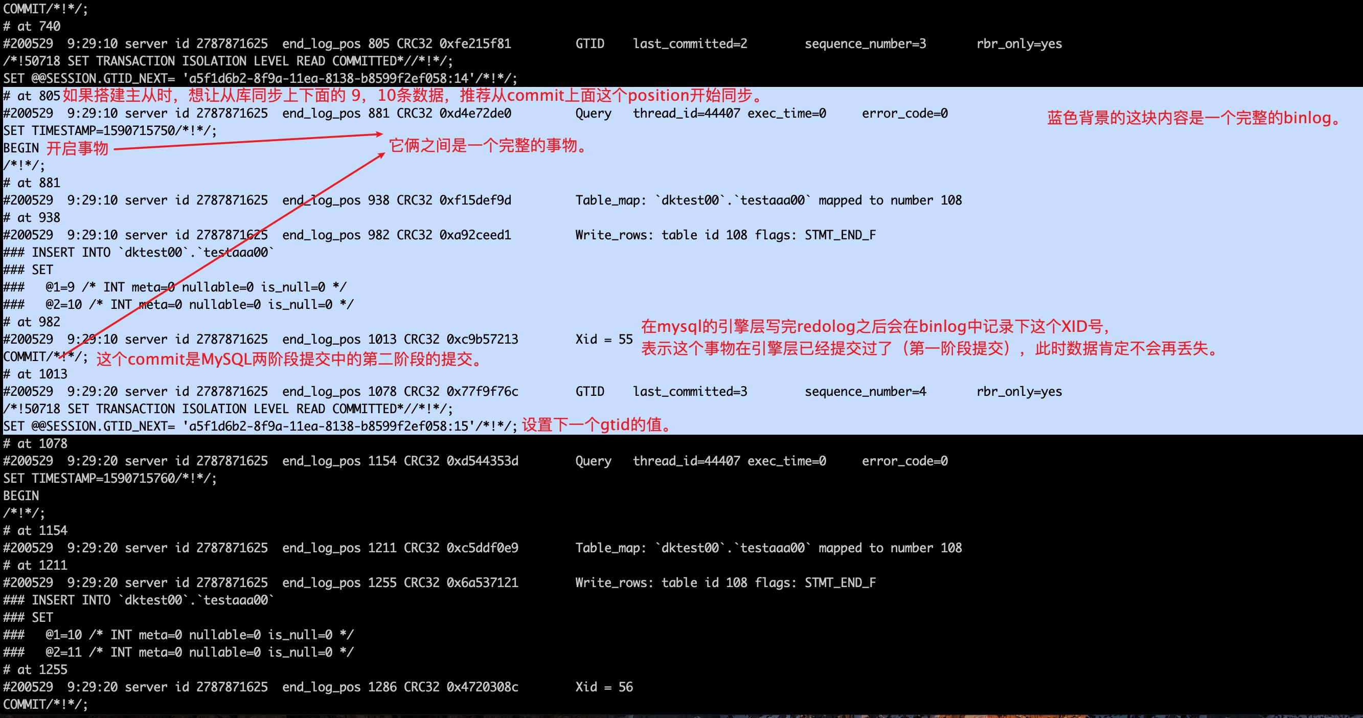 基於GTID搭建主從MySQL_台中搬家公司