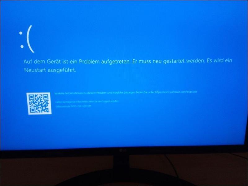 檢查硬碟完整性竟導致系統資料毀損,外媒發現 Windows 10 20H2 新問題_網頁設計