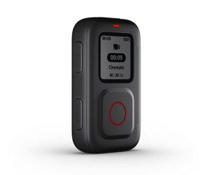 GoPro 將藍牙遙控器加上了螢幕,還可以一次控制 5 台運動相機_網頁設計公司