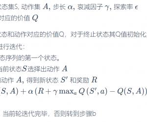 DQN(Deep Q-learning)入門教程(四)之Q-learning Play Flappy Bird_網頁設計公司