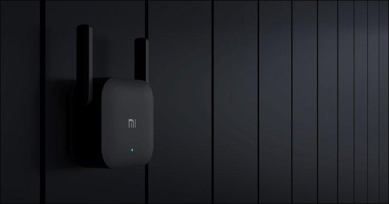 小米 WiFi 訊號延伸器 Pro 將於 1/12 10:00 在台開賣,售價 365 元_包裝設計