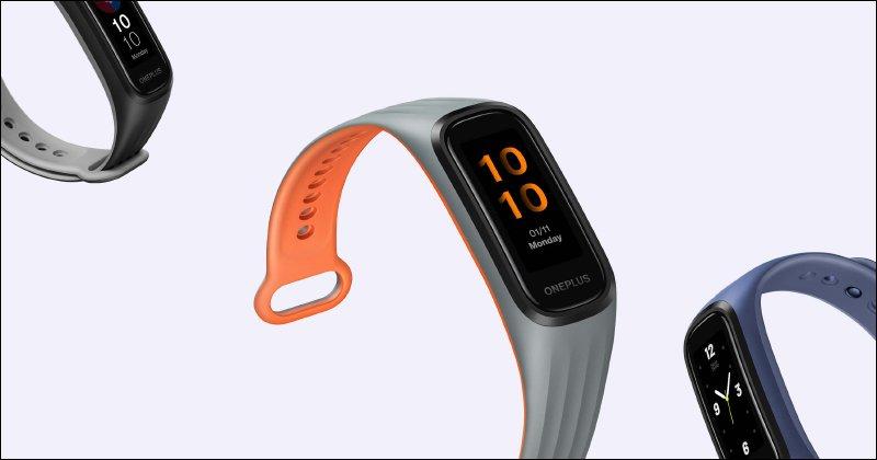 OnePlus 品牌首款智慧手環 OnePlus Band 正式發表_台中搬家公司