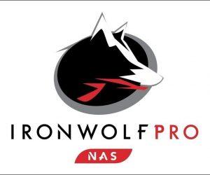 優質 NAS 快取選擇,全新 Seagate IronWolf 125 4TB SSD 開箱實測_包裝設計